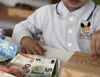ayudas educación infantil cheque escolar curso 2021 2022