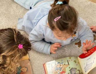 bono infantil 2021-2022 menuts I
