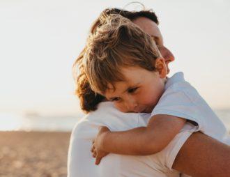 La importancia del vínculo afectivo con el niño