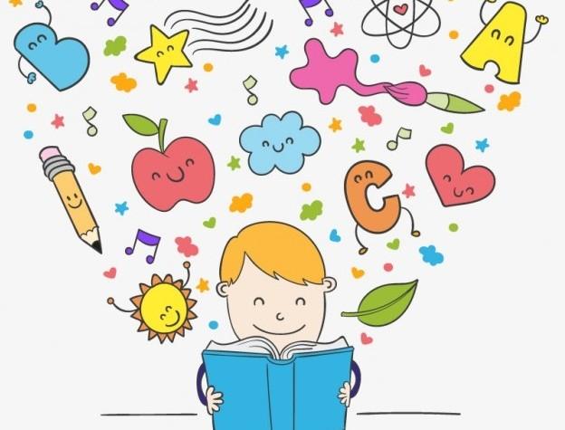 La importancia de la lectura en los más pequeños | Menuts