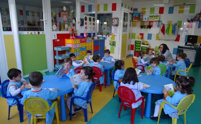 Matrícula Curso Infantil 17-18 Promociones y Descuentos | Menuts