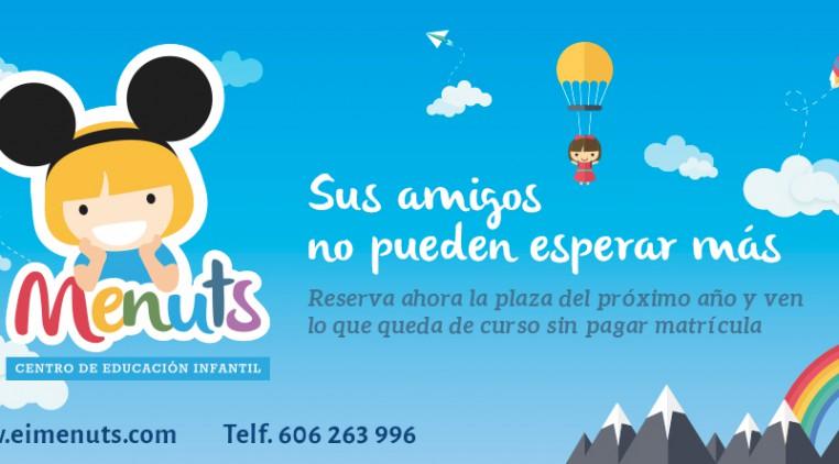 Matricula Guarderias Valencia