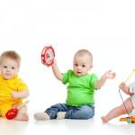 musicoterapia guarderias bebés valencia