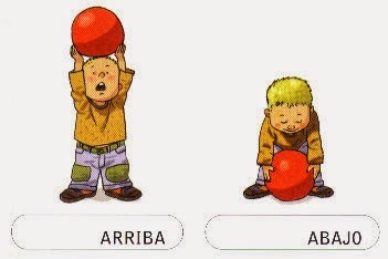 ARRIBA-ABAJO