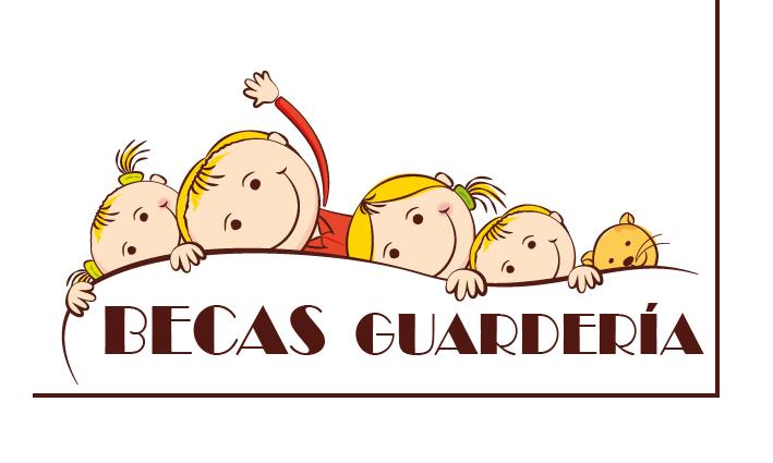 BECAS-GUARDERIA