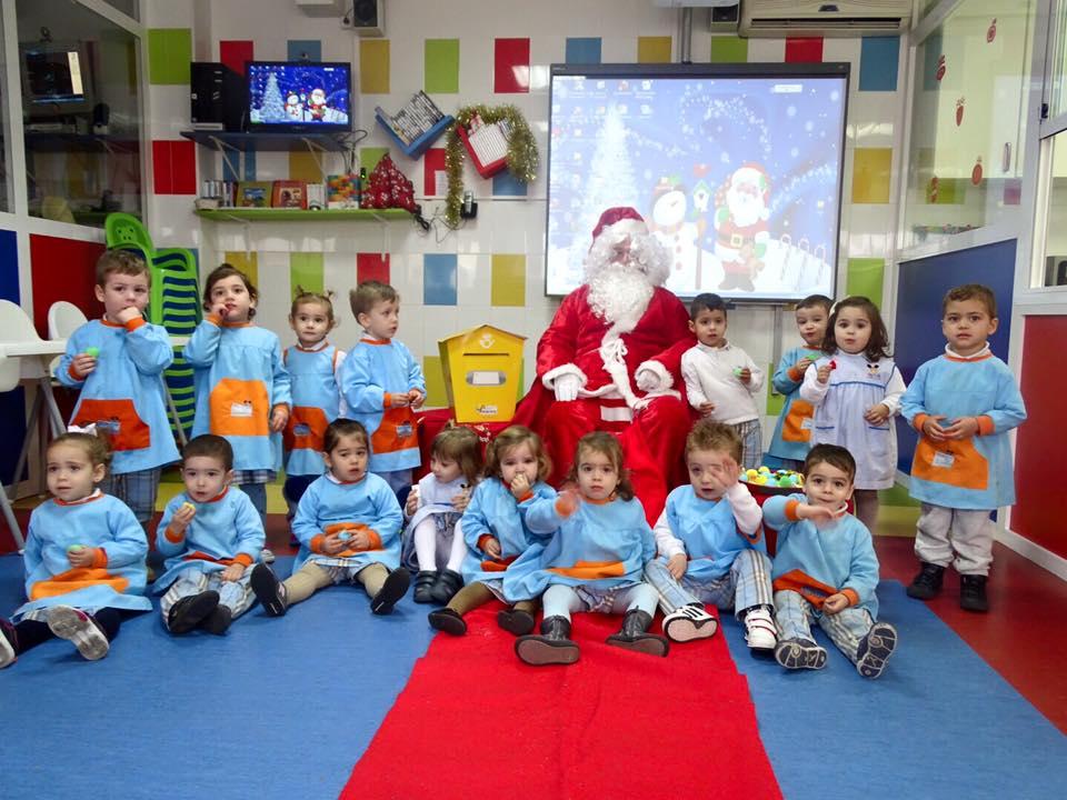Las actividades de las ei menuts para la navidad 2016 2017 - Actividades navidad valencia ...