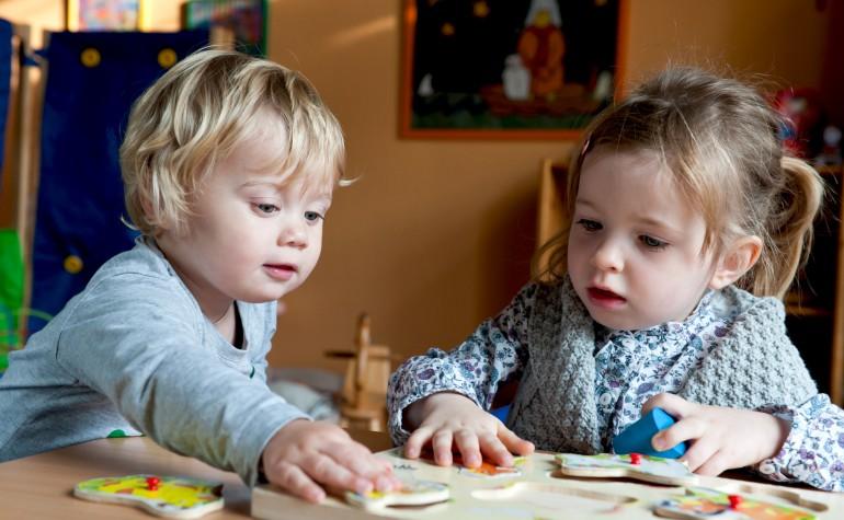 Las guarderías alertan de la importancia de solicitar las ayudas escolares cuanto antes