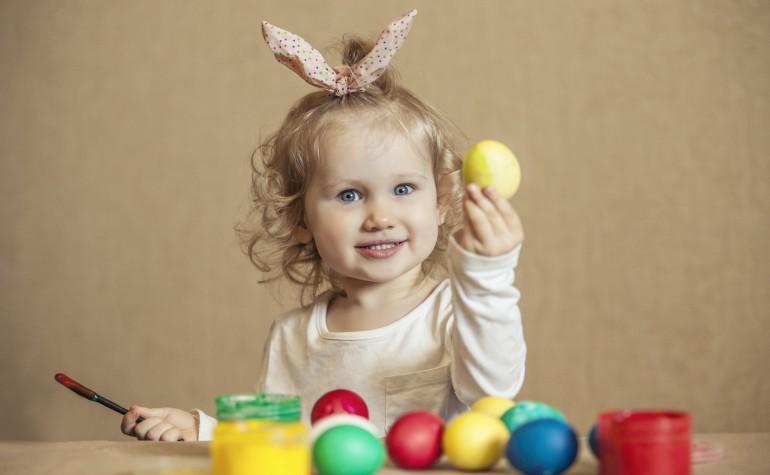 Easter School Menuts Valencia