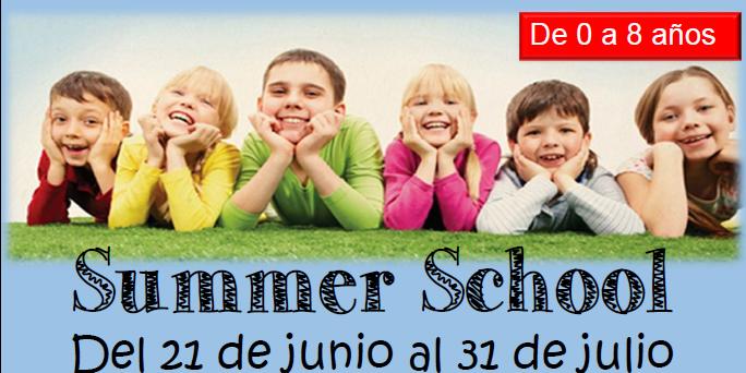 Escuela de Verano Masanassa Valencia 2017