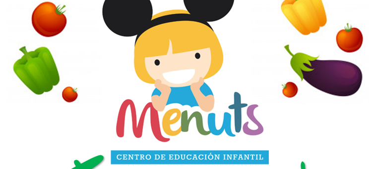logotipo huerto escolar