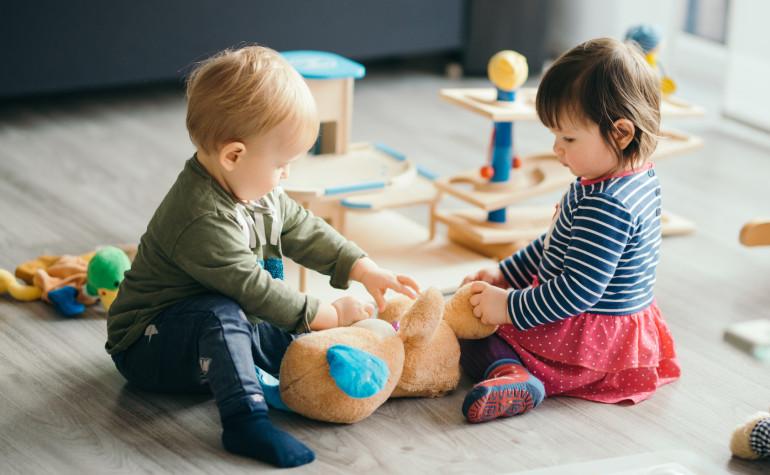 Bono Infantil Valencia 2018 | Escuelas infantiles Menuts
