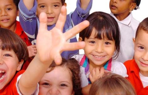 Nuevas ayudas educación Infantil Menuts