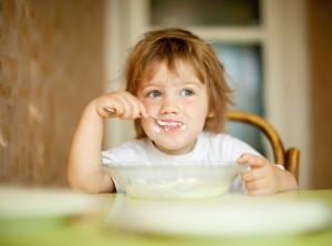 consejos alimentación niños