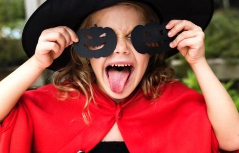 Todas las actividades que tenemos preparadas en E.I. Menuts para Halloween