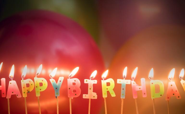 Celebra el cumpleaños en la Escuela infantil Menuts